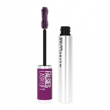 MAYBELLINE СПИРАЛА ЗА ОЧИ FALSIES LASH LIFT WSH NU 01 ЧЕРНА