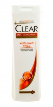 CLEAR ШАМПОАН ANTI-HAIR FALL 400МЛ