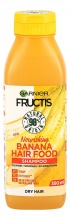 GARNIER FRUCTIS HAIR FOOD ШАМПОАН BANANA 350МЛ