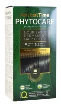 HERBAL TIME PHYTOCARE БОЯ ЗА КОСА -1N ЧЕРЕН