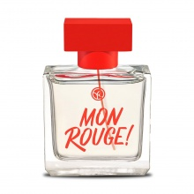 YVES ROCHER ПАРФЮМНА ВОДА MON ROUGE 50МЛ
