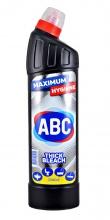 ABC WC ГЕЛ BLACK PEARL ЧЕРЕН