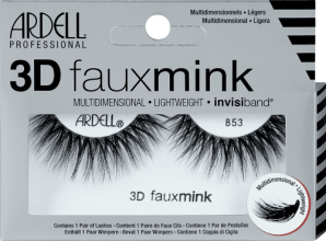 ARDELL ИЗКУСТВЕНИ МИГЛИ FAUX MINK 3D 853
