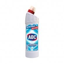 ABC WC ГЕЛ PURE WHITE 747МЛ