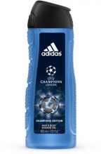 ADIDAS ДУШ ГЕЛ UEFA STAR ARENA 400МЛ