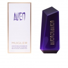THIERRY MUGLER ALIEN ДУШ МЛЯКО ЗА ЖЕНИ 200МЛ