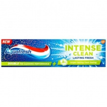 AQUAFRESH ПАСТА ЗА ЗЪБИ INTENSE CLEAN FRESH  75МЛ