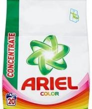 Ariel Color прах за пране