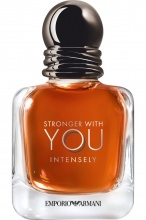 EMPORIO ARMANI STRONGER WITH YOU INTENSELY ПАРФЮМНА ВОДА ЗА МЪЖЕ