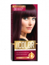 AROMA COLOR БОЯ ЗА КОСА 08
