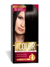 AROMA COLOR БОЯ ЗА КОСА 15