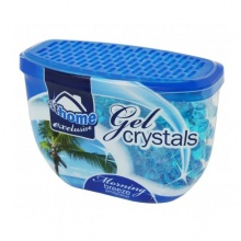 AT HOME АРОМАТИЗАТОР GEL CRYSTALS MORNING BREEZE