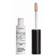AURA БАЗА ЗА СЕНКИ PRIME ME EYE SHADOW BASE 7МЛ