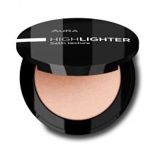 AURA ХАЙЛАЙТЪР ЗА ЛИЦЕ HIGHLIGHTER GLORIOUS CHEEKS 5ГР
