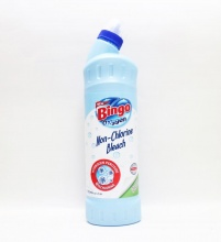BINGO WC OXIGEN SPARKLE 750МЛ