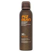 Piz Buin Instant Glow SPF30 слънцезащитен спрей