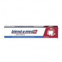 BLEND-A-MED ПАСТА ЗА ЗЪБИ ANTI CAVITY ORIGINAL 50МЛ