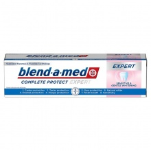 BLEND-A-MED ПАСТА ЗА ЗЪБИ COMPLETE PROTECT EXPERT 100МЛ