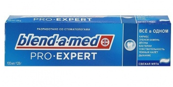 Blend-a-Med Pro Expert паста за зъби 100мл