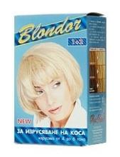 BLONDOR 1+2