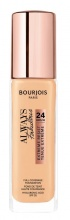 BOURJOIS ФОН ДЬО ТЕН ALWAYS FABULOUS 30МЛ