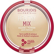 BOURJOIS ПУДРА ЗА ЛИЦЕ HEALTHY MIX POWDER 11ГР 01 VANILLA