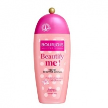 BOURJOIS ДУШ ГЕЛ BEAUTIFY ME 250МЛ