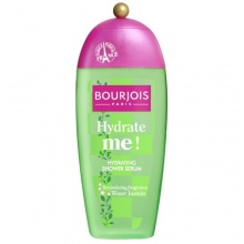 BOURJOIS ДУШ ГЕЛ ЗА ТЯЛО HYDRATE ME 250МЛ