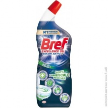 BREF WC EXCELLENCE ГЕЛ ЦИТРУС 700МЛ