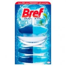 BREF WC ТОАЛЕТНО БЛОКЧЕ OCEAN + 3 ПЪЛНИТЕЛЯ 50МЛ