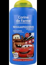 CORINE DE FRAME ШАМПОАН CARS ДЕТСКИ 250МЛ