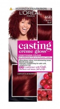 L'OREAL CASTING CREME GLOSS БОЯ ЗА КОСА 460 CHERRY RED