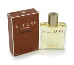 Chanel Allure EDT тоалетна вода за мъже