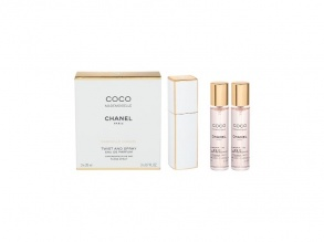 CHANEL COCO MADEMOISELLE ПАРФЮМНА ВОДА ЗА ЖЕНИ 3X20МЛ