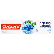 COLGATE ПАСТА ЗА ЗЪБИ NATURAL EXTRACTS 75МЛ