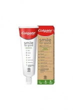 COLGATE ПАСТА ЗА ЗЪБИ SMILE FOR GOOD DAILY ANTICAVITY 75МЛ