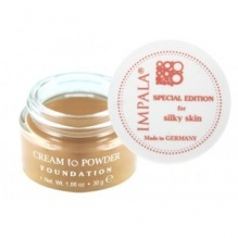 IMPALA ФОН ДЬО ТЕН CREAM TO POWDER 30ГР