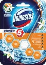 WC Domestos Power 5 Orange блокче за тоалетна