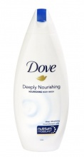 DOVE ДУШ КРЕМ DEEPLY NOURISHING 250МЛ
