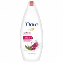 DOVE ДУШ ГЕЛ POMEGRANATE 250МЛ