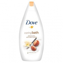 DOVE ДУШ ГЕЛ SHEA BUTTER AND VANILLA 700МЛ