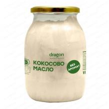 DRAGON КОКОСОВО МАСЛО БЕЗ АРОМАТ 1Л