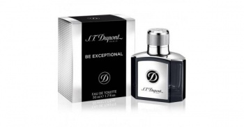 S.T.DUPONT BE EXCEPTIONAL ТОАЛЕТНА ВОДА ЗА МЪЖЕ 100МЛ
