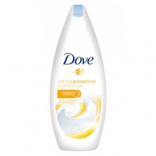 DOVE ДУШ ГЕЛ ЗА ТЯЛО CARING PROTECTION ЗА ЖЕНИ 250МЛ