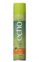 Echo Strong Hold лак за коса с арган
