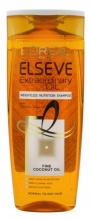 Elseve Extraordinary Oil Fine Coconut шампоан за суха коса