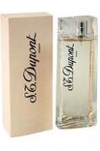 S.T. Dupont Essence Pure EDT тоалетна вода за жени