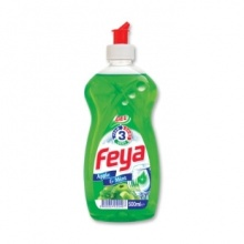 FEYA ВЕРО APPLE & MINT 500МЛ