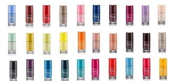 FLORMAR ЛАК ЗА НОКТИ FULL COLOR NAIL ENAMEL 8МЛ