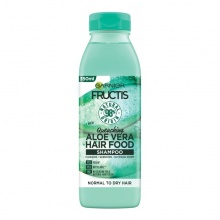 GARNIER FRUCTIS HAIR FOOD ШАМПОАН ALOE VERA 350МЛ
